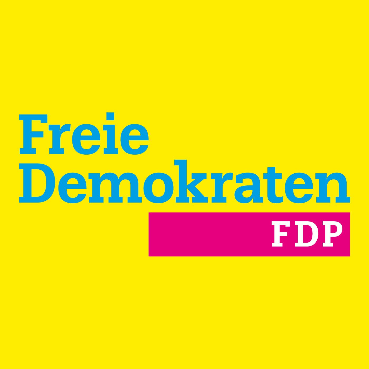 FDP Ortsverband Grasbrunn
